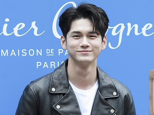 Pertama di Korea, Ong Seongwoo Umumkan Daftar Negara Tujuan Tur Fan Meeting Asia