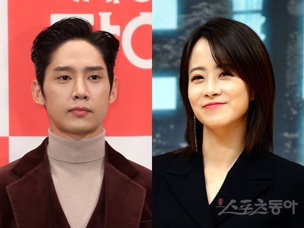 Manisnya Park Sung Hoon Kirim Dukungan untuk Film Baru Sang Kekasih Ryu Hyun Kyung