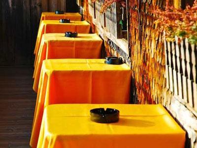 Tak Layani Anak Pejabat, Restoran Ditutup