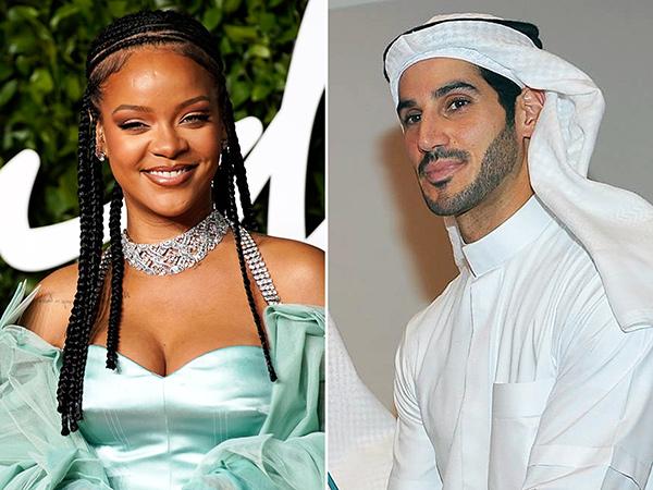 Rihanna Ingin Segera Punya Anak, Pacar Pentingkan Menikah Dahulu