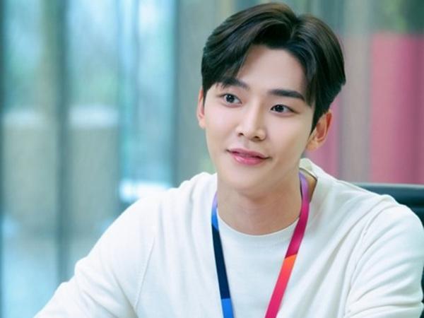 Drama Baru Belum Tayang, Rowoon SF9 Kembali Dapat Tawaran Drama