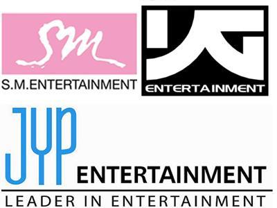 Persaingan YG, SM, dan JYP Entertainment di Pasar Saham Korea