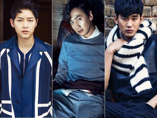 Wow, Jadi Ini Kisaran Harga Rumah Fantastis dari Para Bintang korea!