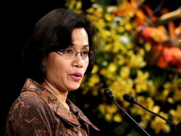 Kembali Dilantik Jadi Menteri Keuangan, Sri Mulyani Akan Jadi Kekuatan Kabinet Kerja Jokowi
