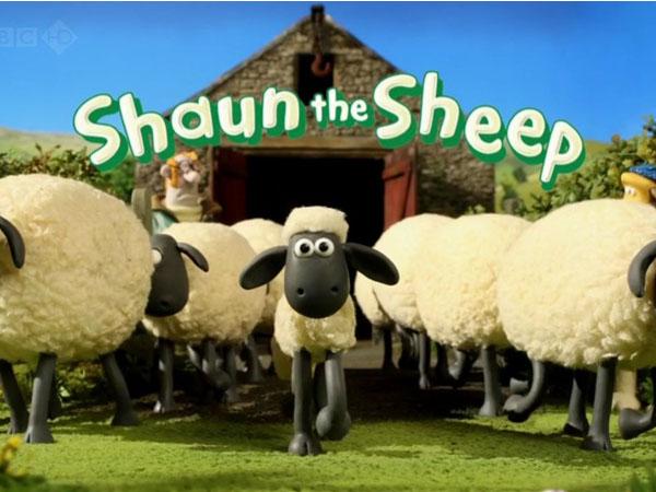 Yuk, Intip Aksi Menggemaskan Para Domba di Trailer 'Shaun the Sheep'!