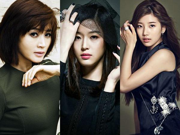 Para Aktris Top Korea Ini Juga Siap Warnai Layar Lebar di 2015!