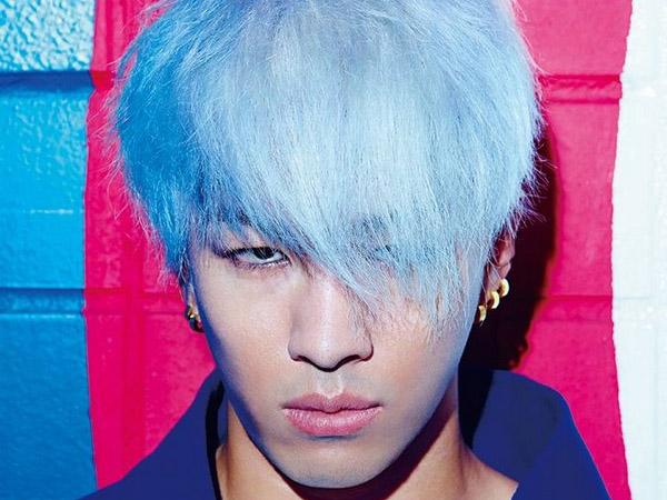 Lagu 'Eyes, Nose, Lips' Taeyang Dituduh Hasil Curian, YG Entertainment Siap Ambil Langkah Hukum