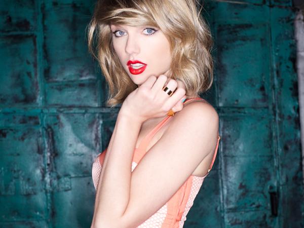 Sukses Besar di Album 1989, Taylor Swift Segera Rilis Single Baru dengan Tema Uang?