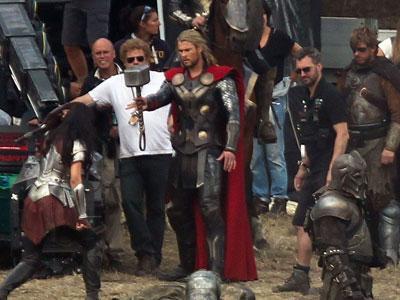 Thor 2 Siap Ceritakan Sisi Sejarahnya