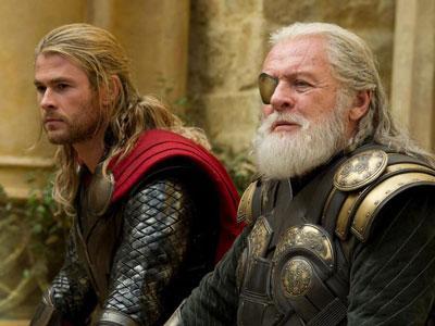 Siapakah Bintang Baru dalam Film Thor: The Dark World?