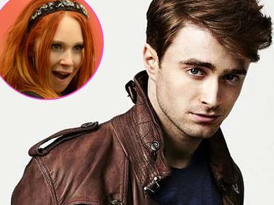 """Juno Temple: """"Daniel Radcliffe Kocak Seperti Komik Hidup!"""""""