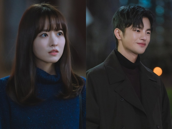 Park Bo Young dan Seo In Guk Tunjukkan Kisah Cinta Beda Alam