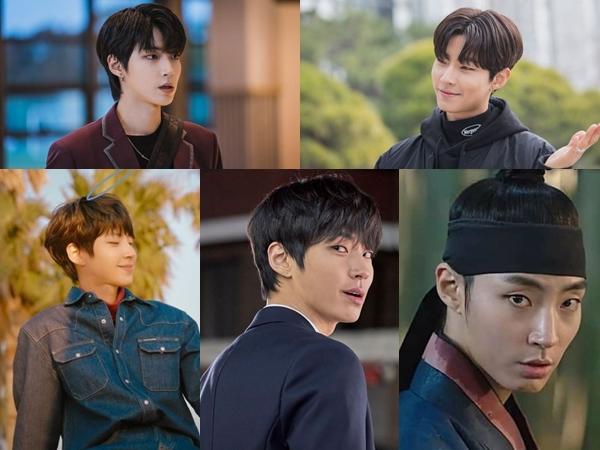 5 Drama Populer Hwang In Yeob, Dari Sadboy Hingga Badboy
