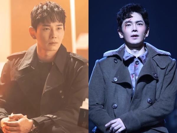 Profil On Joo Wan, Pemeran Baek Joon Ki di Drama 'Penthouse' yang Juga Aktor Musikal