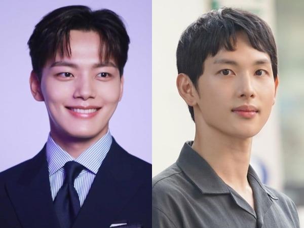 Yeo Jin Goo dan Im Siwan Akan Berangkat ke Hawaii untuk Syuting 'Let's Eat Dinner Together''
