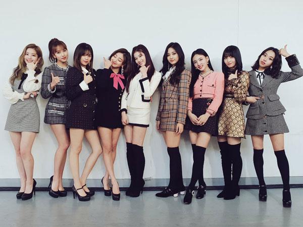 JYP Entertainment Sudah Ajukan Tuntutan Terhadap Penyebar Rumor Palsu Tentang TWICE