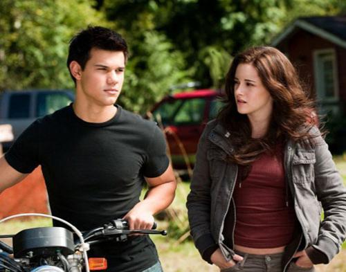 Twilight Tamat, Stewart Rindukan Taylor Lautner