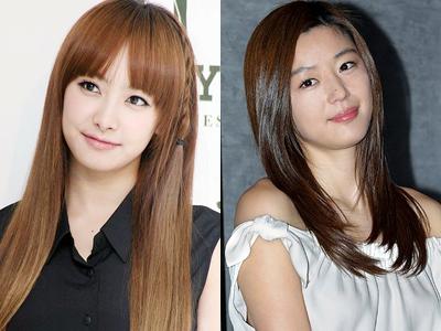 Victoria f(x) Akan Gantikan Jun Ji Hyun Untuk 'My Sassy Girl 2'?