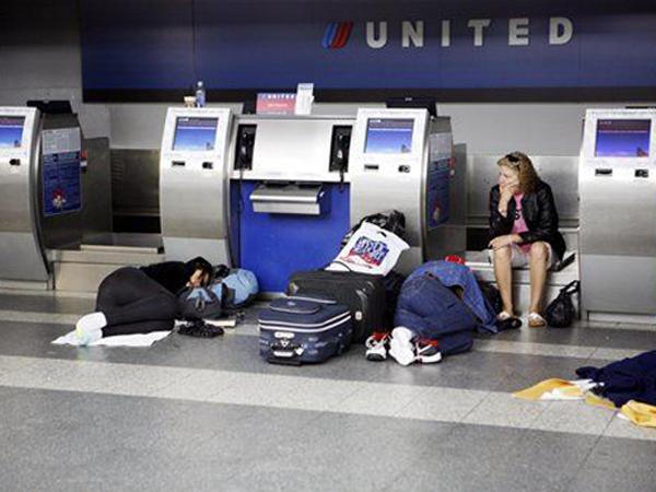 Bandara Ini 'Memenangkan' Daftar Bandara Terburuk di Dunia