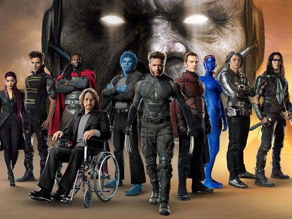 Wah, Seri Terakhir X-Men Akhirnya Tentukan Tanggal Penggarapan!