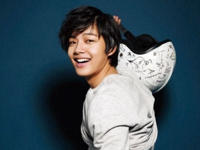Aktor Remaja Yeo Jin Goo Tuai Pujian di Film Hwai: the Child Who Swallowed a Monster