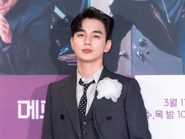 Syuting Ditunda Akibat Corona, Yoo Seung Ho Pilih Mundur dari Proyek Film