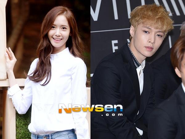 Sibuk Syuting, YoonA SNSD dan Lay EXO Akan Absen di Konser SMTOWN Taiwan