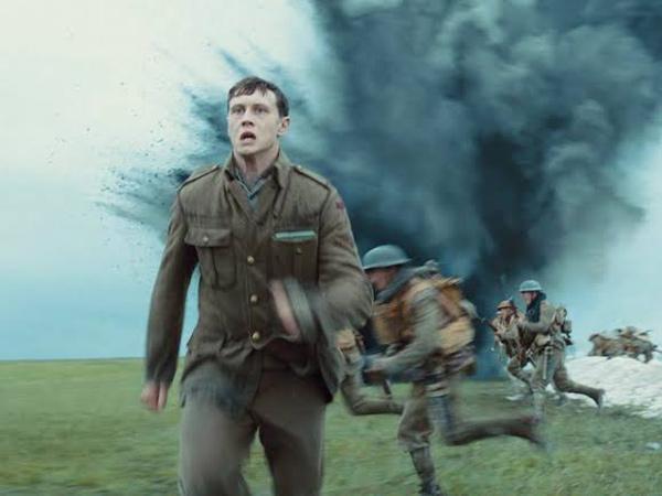 Menang Golden Globes, '1917' Berhasil Geser 'Star Wars' dari Puncak Box Office