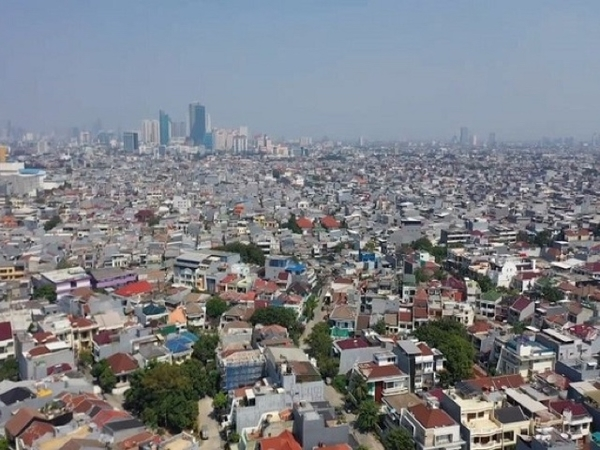 Pakar Ungkap Jakarta Akan Lebih Dahulu Tenggelam Dibanding Kota-kota Lain di Dunia