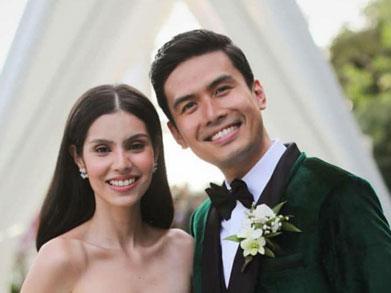 Selain Christian Bautista, Ada 5 Seleb Terkenal Yang Menikah Juga di Bali