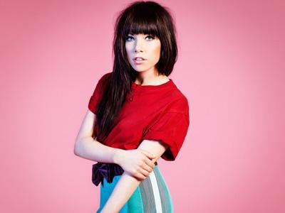 Carly Rae Jepsen Konser di Jakarta Bulan Mei Mendatang