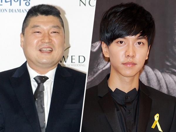 Lee Seung Gi Kembali 'Disatukan' dengan Kang Ho Dong untuk Variety Show Terbaru!