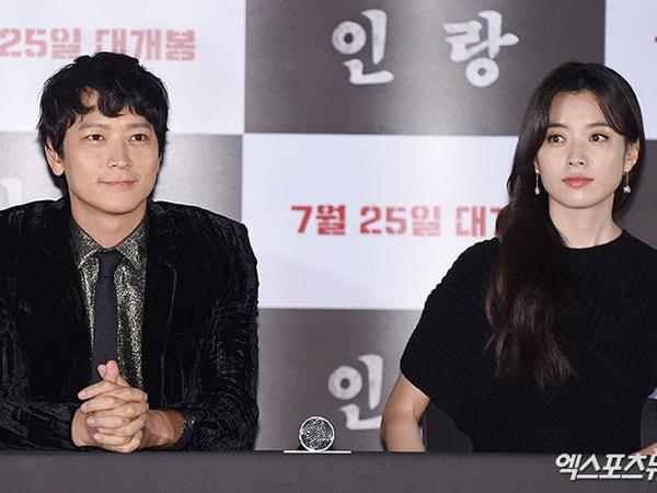 Kang Dong Won Kembali Angkat Bicara Soal Rumor Kencan dengan Han Hyo Joo
