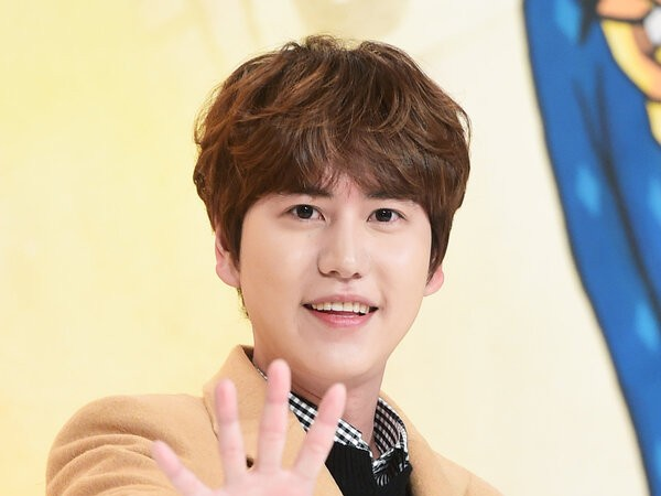 Tolak 'Radio Star', Kyuhyun Dipastikan Tampil di Variety 'Salty Tour' dan 'New Journey to the West'