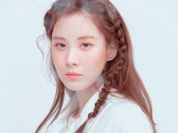 Seohyun SNSD Ungkap Kesulitan dan Impian Terbesarnya dalam Karir Berakting