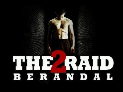'The Raid 2: Berandal' Sajikan Adrenalin Segar a La Hollywood di Jalanan Jakarta