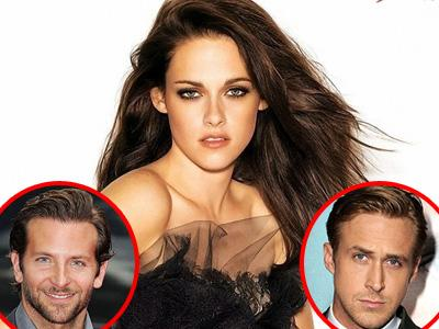 Bradley Cooper Akan Jadi Pasangan Kristen Stewart di Film Focus?