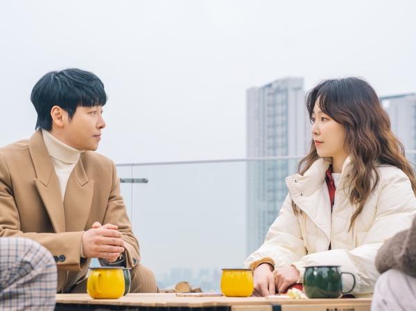 5 Alasan Harus Nonton Drama Korea 'You Are My Spring'