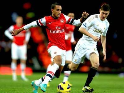 Piala FA, Jadi Momentum Arsenal Masuki Era Baru