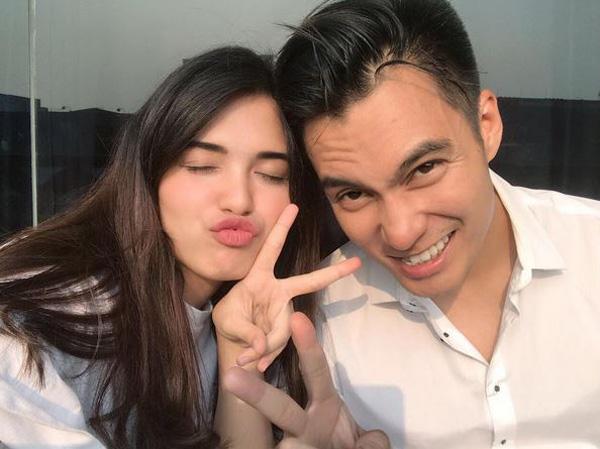 Selalu Gagal Nikah, Baim Wong Mantap Lamar Kekasihnya!