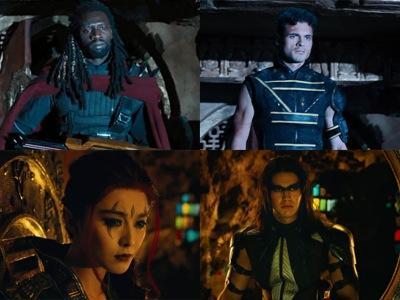 X-Men : Day of Future Past Akan Banyak Tampilkan Karakter Mutan Baru!