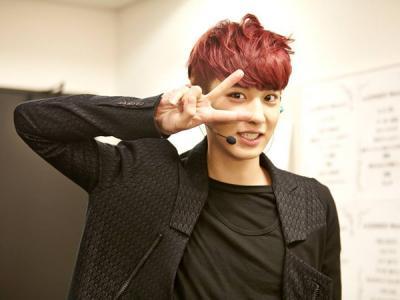 Belum Posting Foto di Akun Instagram, Chanyeol EXO Sudah Raup 200 Ribu Lebih Followers