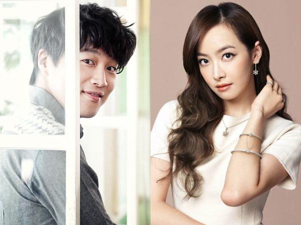 Gantikan Jun Ji Hyun, Victoria f(x) Siap Temani Cha Tae Hyun Bintangi 'My Sassy Girl 2'