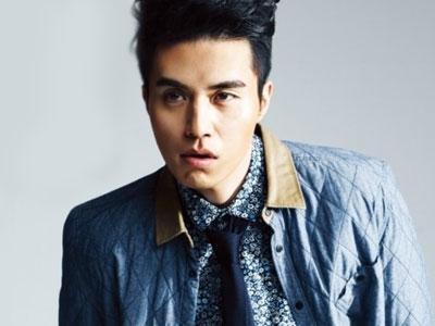 Lee Dong Wook Perankan Buronan Dalam Drama Terbarunya