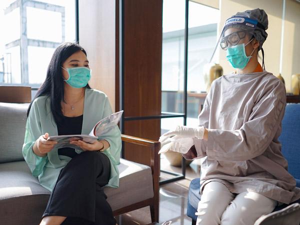 Tren Perawatan Kecantikan dan Kesehatan Kulit di Era 'New Normal'
