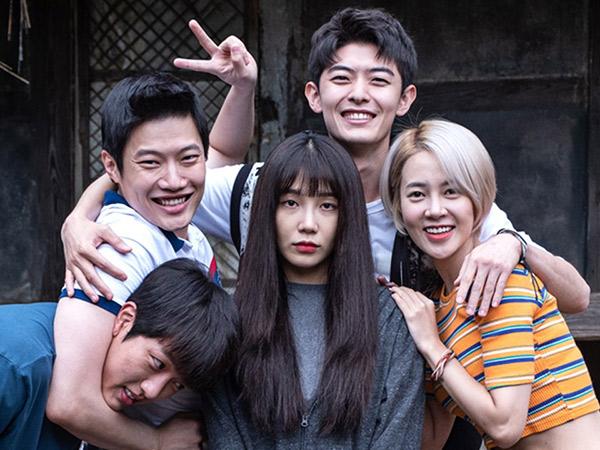 Eunji Apink Ungkap Sungyeol INFINITE Pingsan Ketika Syuting Film Horor '0.0MHz'