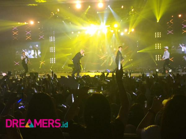 Simak Momen Seru di Konser 'EXO Planet #2 The EXO'luXion' Jakarta yang Bikin Gak Bisa Move On!
