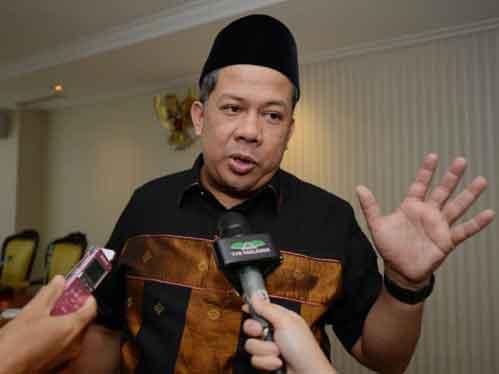 Pernyataan 'Tak Biasa' Fahri Hamzah: Harus Lawan Jago yang Bisa Mengalahkan Jokowi