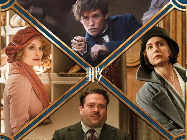 Prekuel 'Harry Potter' Dikonfirmasi 5 Film, Fans Justru Protes 'Berlebihan'?