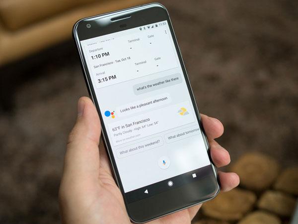 Makin Pintar, Google Assistant Bakal Bisa Diajak Ngomong Bahasa Indonesia!